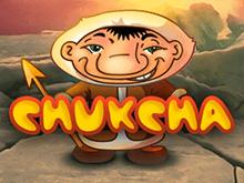 Слот Chukchi Man