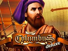 Слот Columbus Deluxe