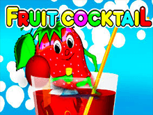 Автомат 777 Fruit Cocktail