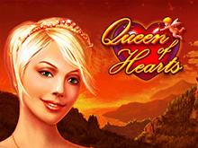 Аппарат на деньги Queen of Hearts