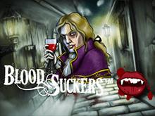 игровой 777 автомат Blood Suckers