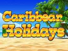 Caribbean Holidays играть бесплатно в слоты