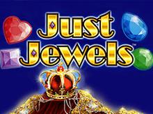 Just Jewels на реальные деньги