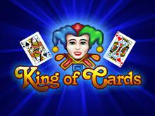 King of Cards - 777 игровые автоматы