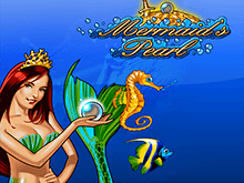 Играйте онлайн в слот Mermaid's Pearl