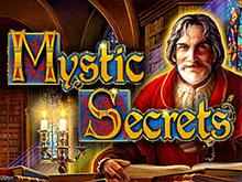 Игровые слоты Mystic Secrets