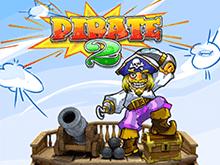 слот-автомат Pirate 2