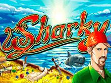 игровой автомат 777 Sharky