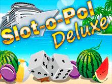 Slot-o-pol Delux - играть в слот машины