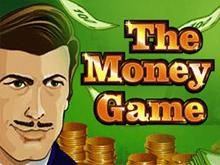 The Money Game - слоты играть бесплатно