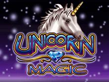 Unicorn Magic - играть бесплатно в слот-автомат
