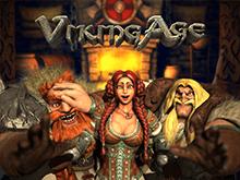 Viking Age - Лучшие игровые слоты онлайн