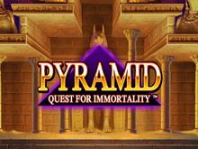 Пирамида: В Поисках Бессмертия - лучшая игра онлайн