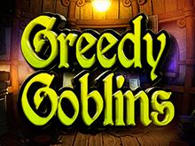 Игровой симулятор Жадные Гоблины - лучший представитель мира казино онлайн
