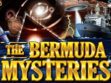 Тайны Бермудских Островов - онлайн-слот для игроков с тягой к приключениям