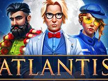 Атлантис - симулятор ваших настоящих и будущих побед онлайн